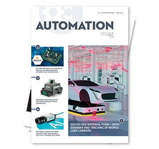 Last Issue Automation Mag